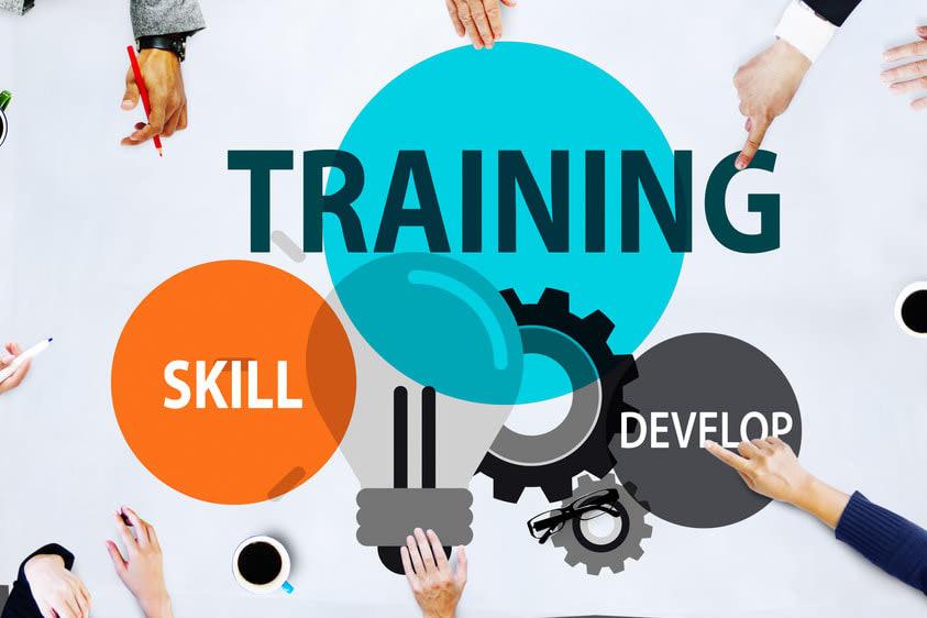 Portfolio for Business Training
