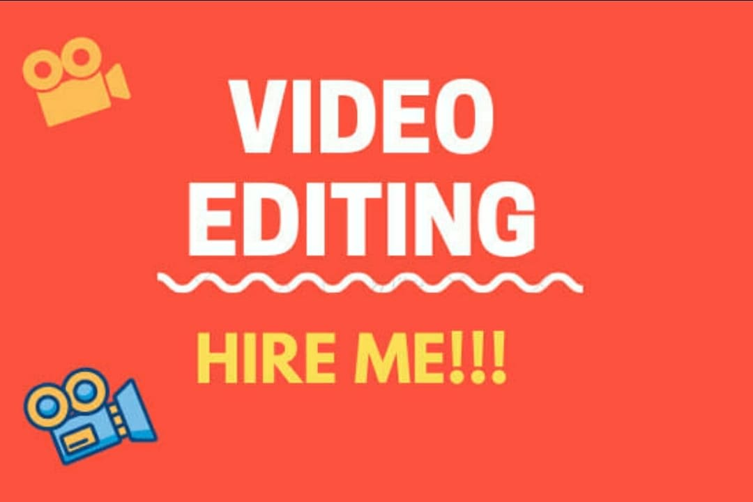 Portfolio for VIDEO EDITING AND YOUTUBE SEO