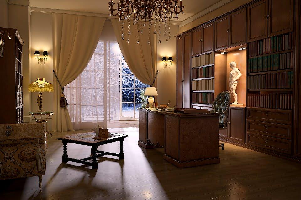 Portfolio for Architecture, interior design