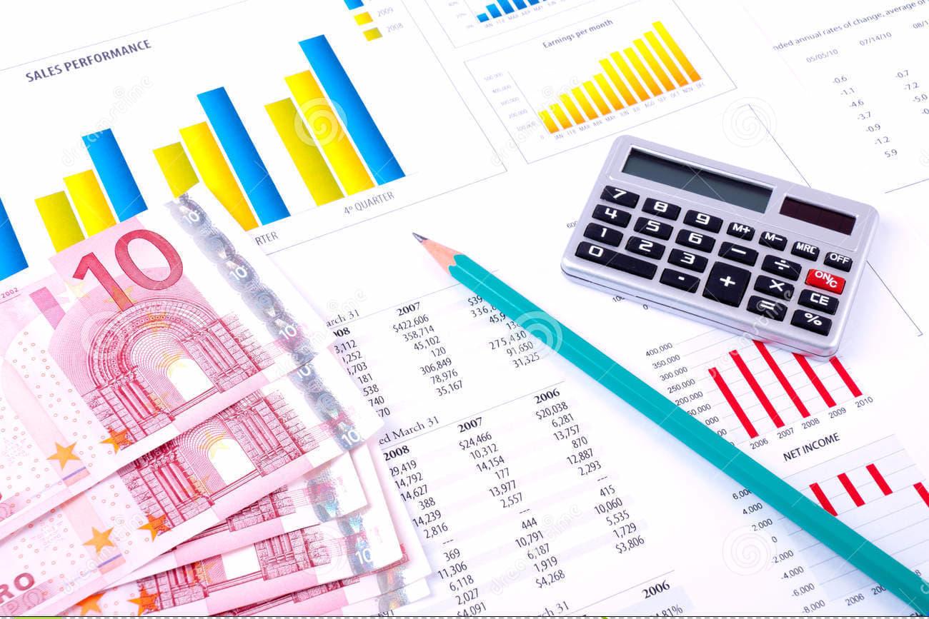 Portfolio for FINANCIAL ANALYSIS AND RISK MANAGEMENT