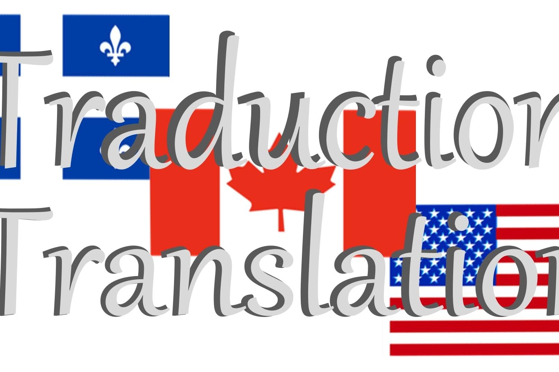 Portfolio for Literary Translation English-French