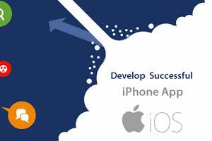 Portfolio for iOS Application Design & Development