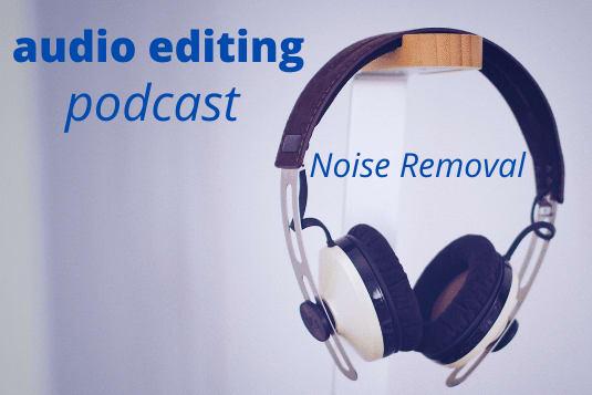 Portfolio for Audio editing