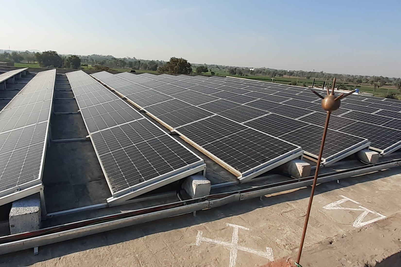 Portfolio for Solar designing,PLC,Electrical Autocade