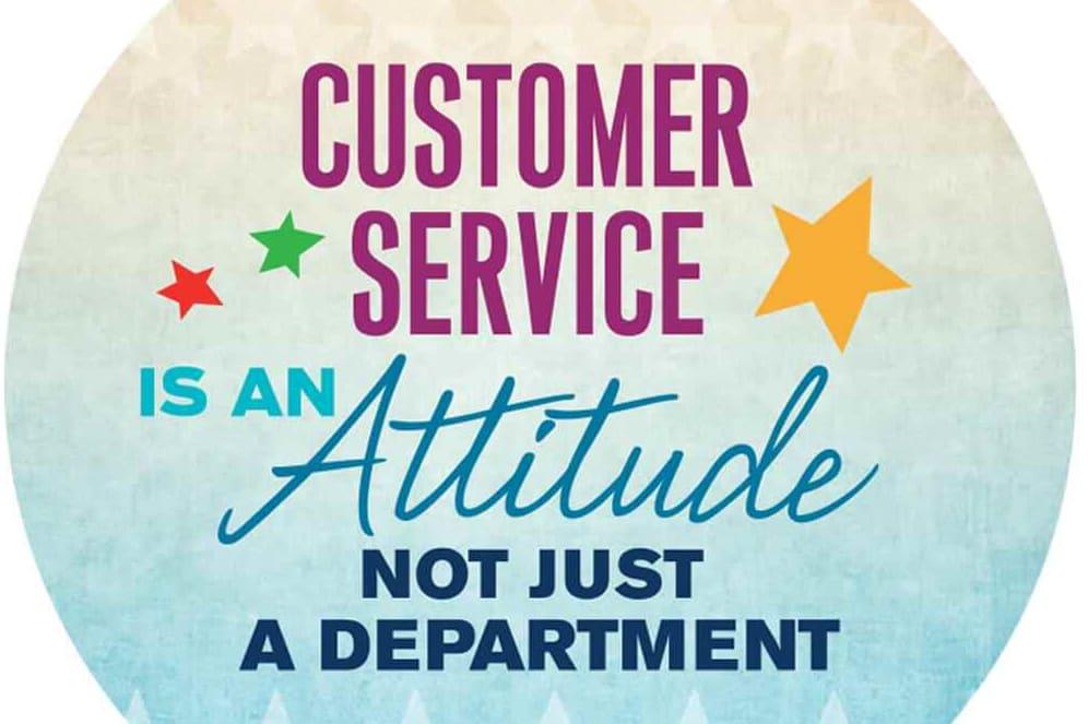 Portfolio for Customer Service Support