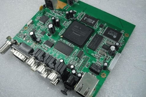 Portfolio for PCB Design and Firmware Specialist