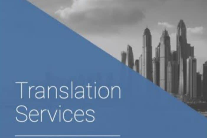 Portfolio for Data entry, Data translation