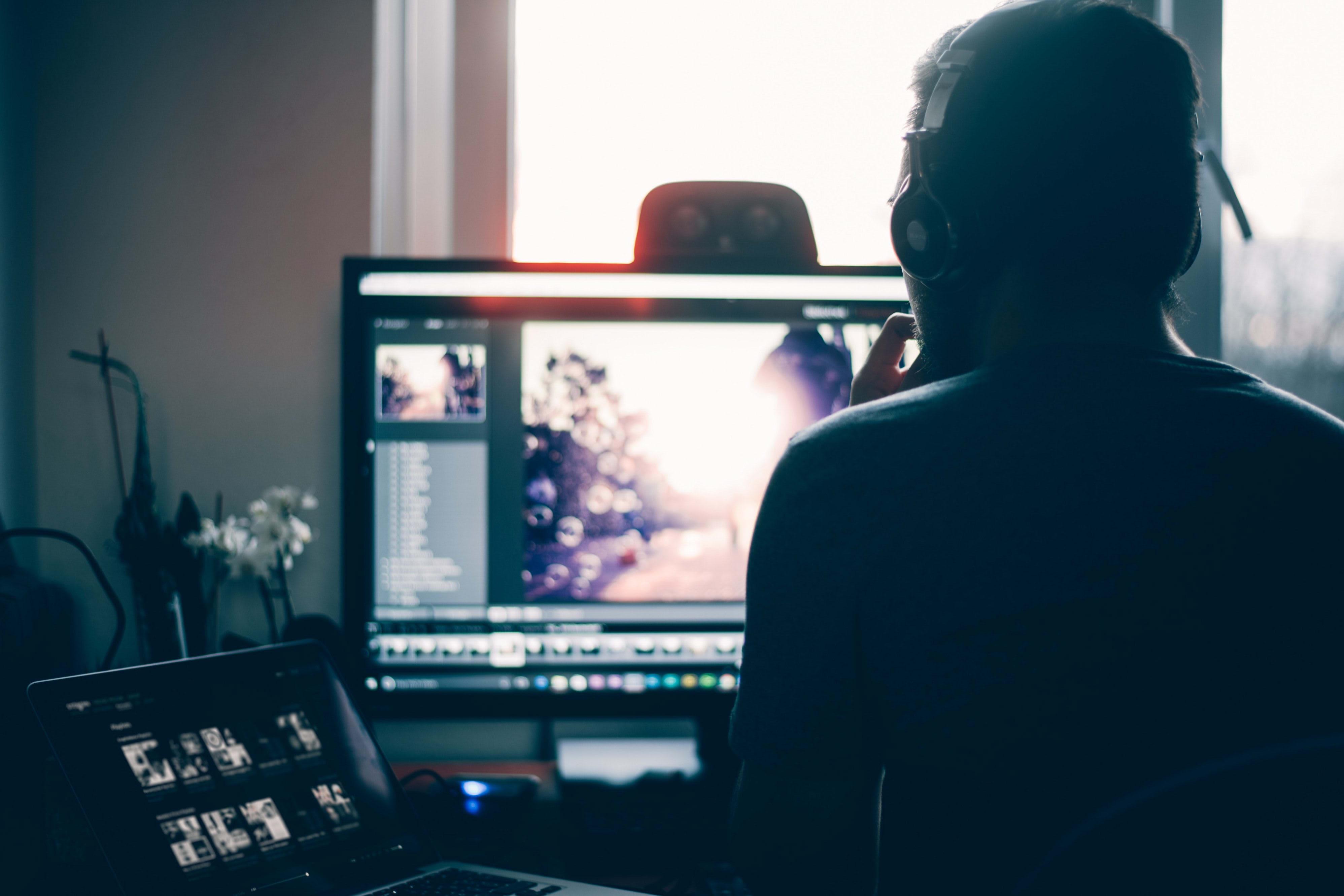 Portfolio for Cinematic Video editing