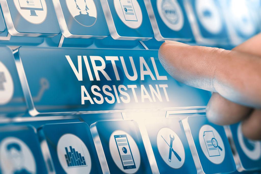 Portfolio for Virtual Assistant (VA)