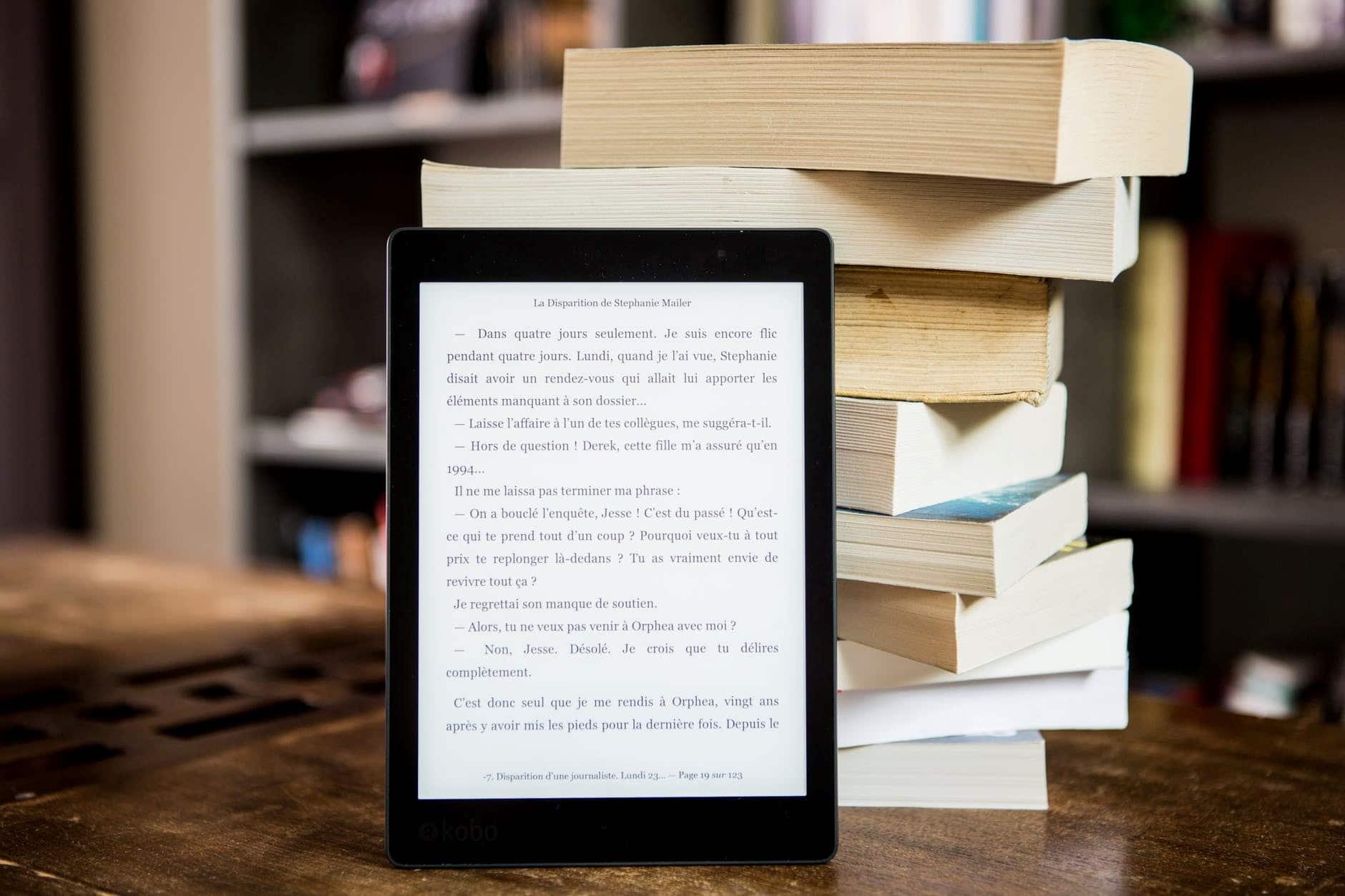 Portfolio for eBook Writing Service
