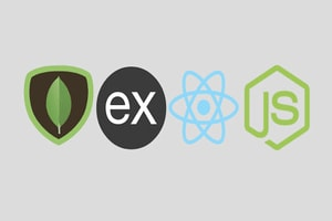Portfolio for MERN Stack Web development