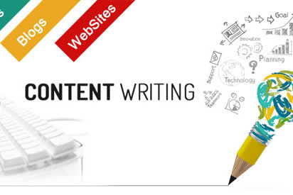Portfolio for Content Writing and Articles Writing