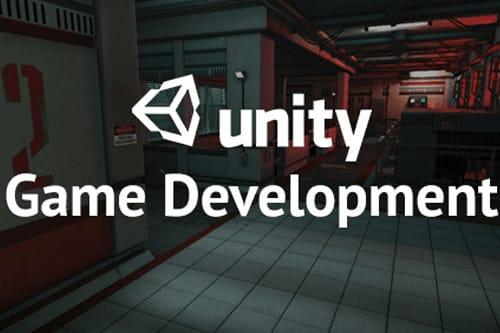 Portfolio for Unity 3D, 2D GameDeveloper