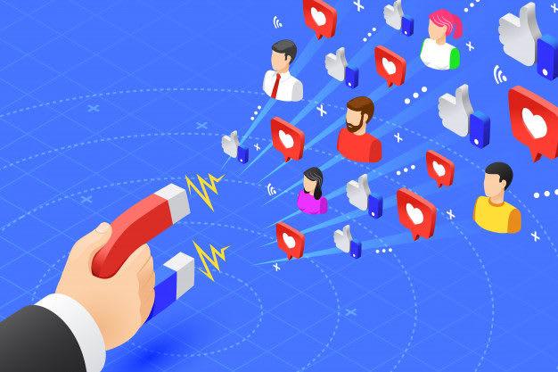 Portfolio for LinkedIn Promotion and Lead Generation