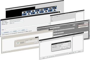 Portfolio for Desktop And Mobile App Development