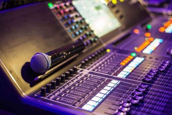 Portfolio for Photo Audio Video Editing Filtering