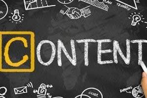 Portfolio for Content Developer