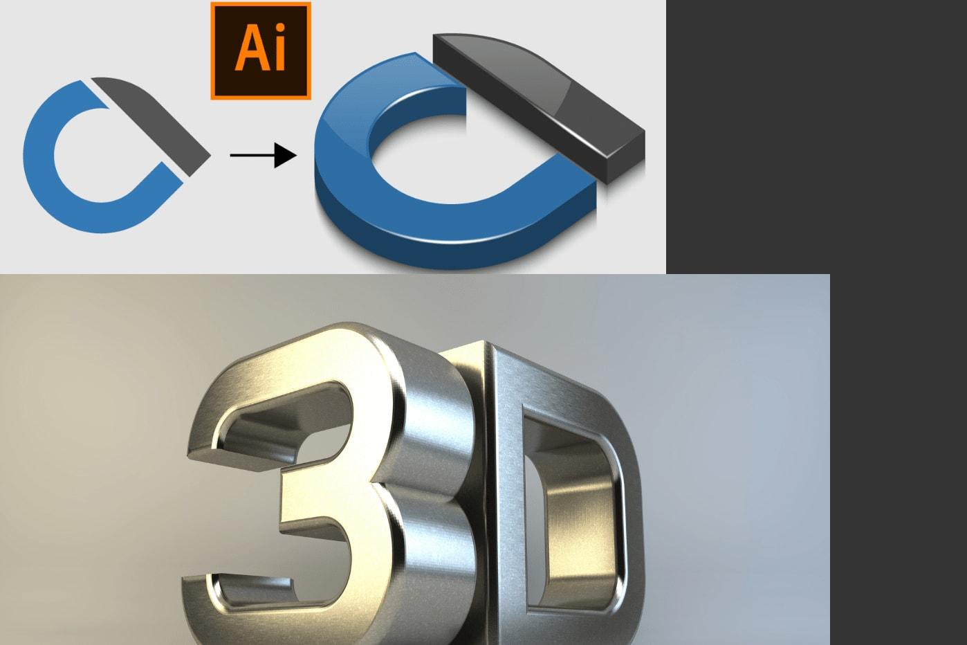 Portfolio for 3D animation video and Digital Marketing