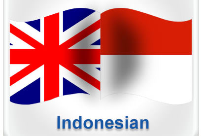 Portfolio for A Professional Indonesian Translator