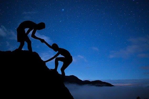 Portfolio for Spiritual mentoring/Healing lessons