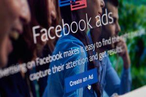 Portfolio for Facebook advertising, campaign