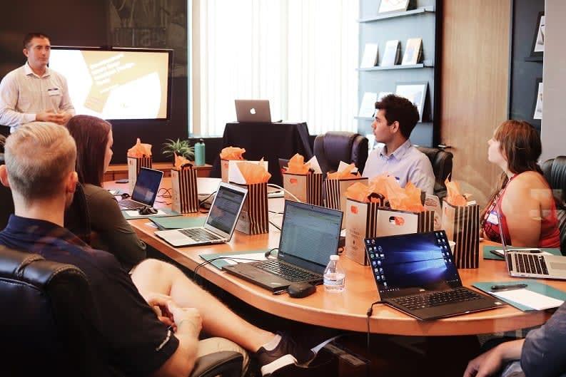 Portfolio for B2B and B2C Business Content Writing
