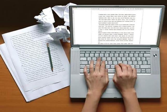 Portfolio for Content Writing Expert