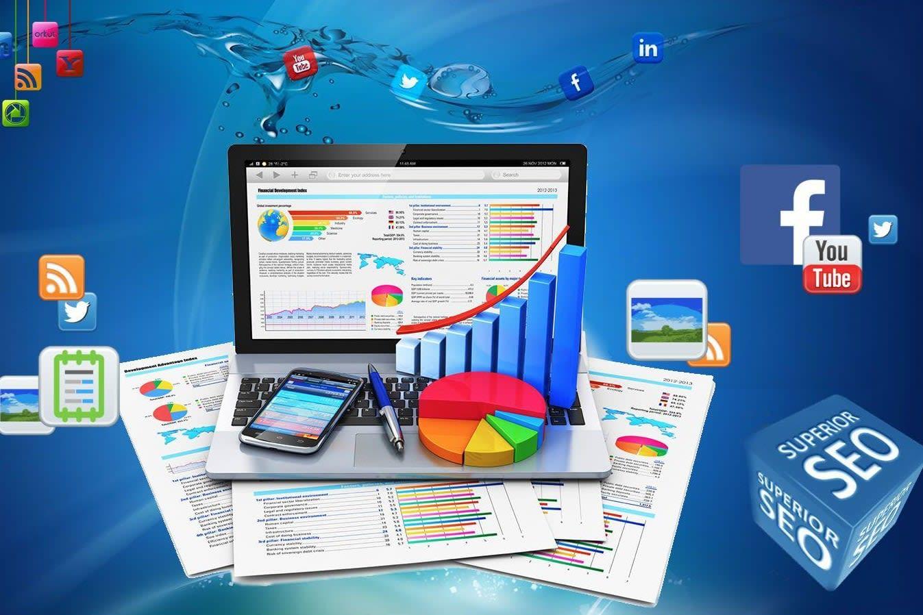 Portfolio for Digital Marketing,Socialmedia,influencer