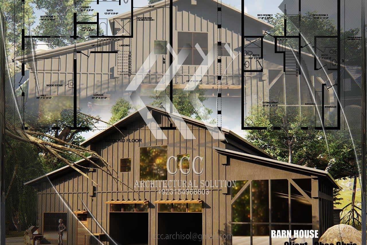 Portfolio for Architecture & Design