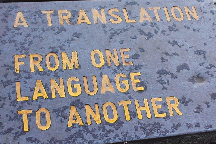 Portfolio for Language Translation, web seo, develop
