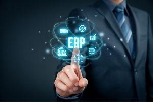 Portfolio for ERP Solutions