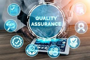 Portfolio for Quality Assurance & Testing