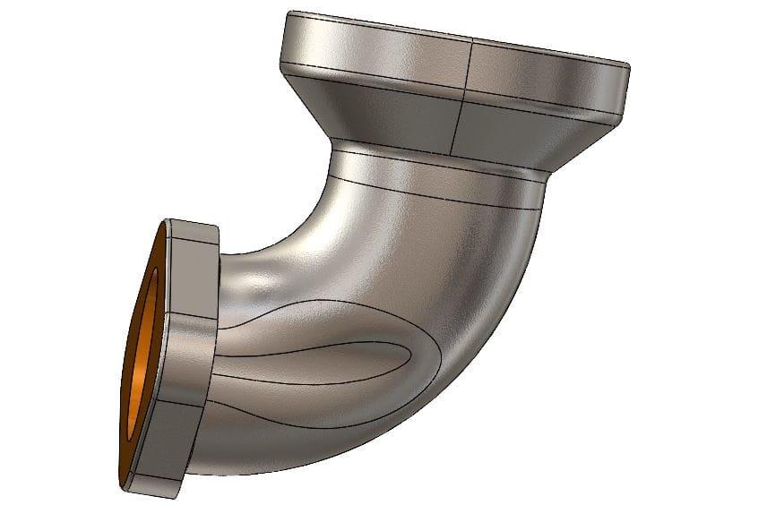 Portfolio for 3D CAD, Solidworks Expert ( Mechanical )