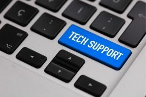 Portfolio for Resource Hiring Services (Tech Support)
