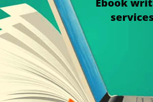 Portfolio for Ebook writing