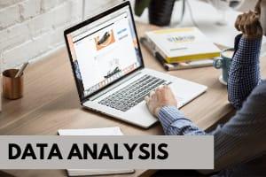 Portfolio for Data analysis   Human Text Analysis