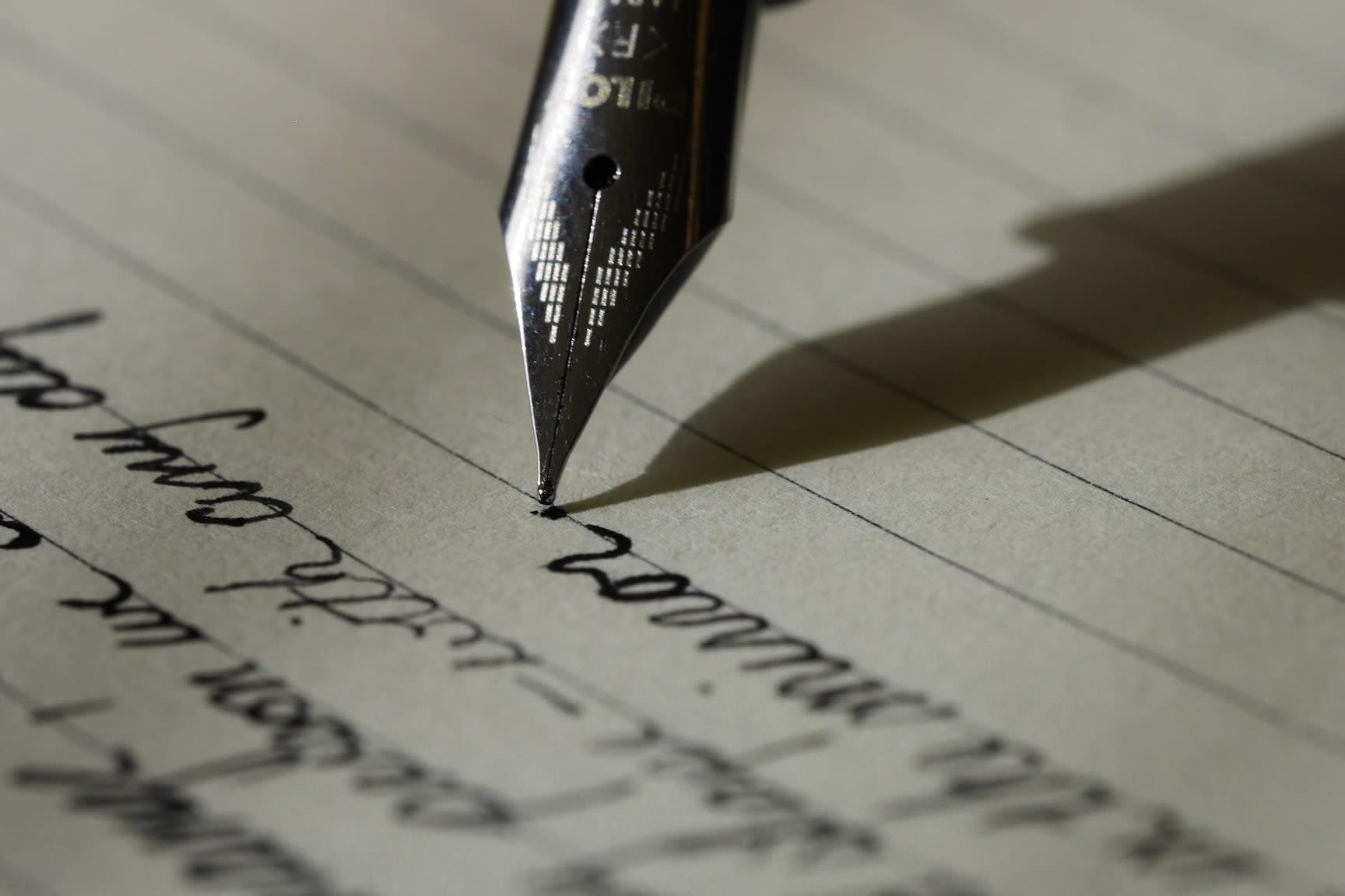 Portfolio for Writing, Translation, Transcribing