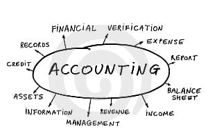 Portfolio for Customized accounting services