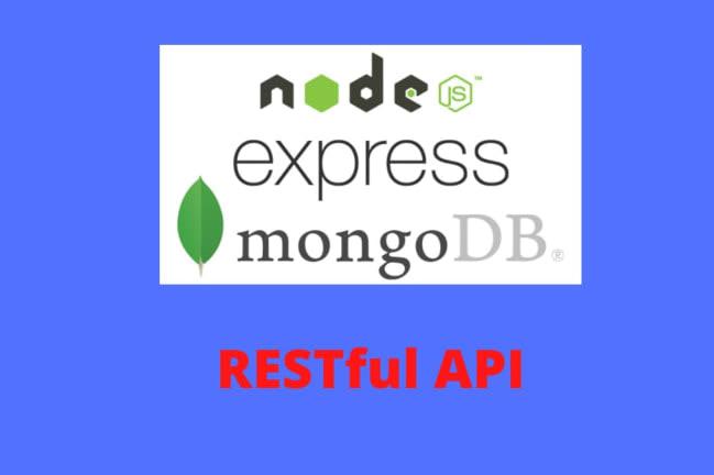 Portfolio for REST or GraphQL API Developer