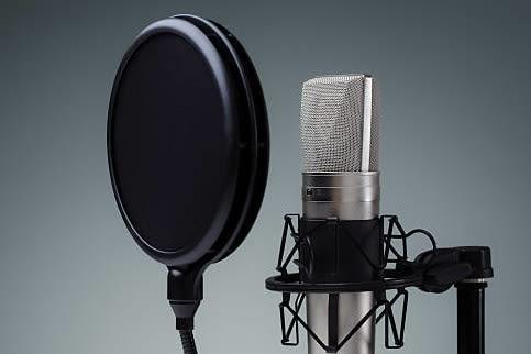 Portfolio for Voice Over Artist