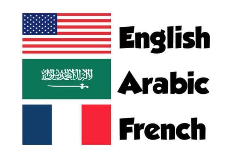 Portfolio for Translate English-Arabic and vice-versa