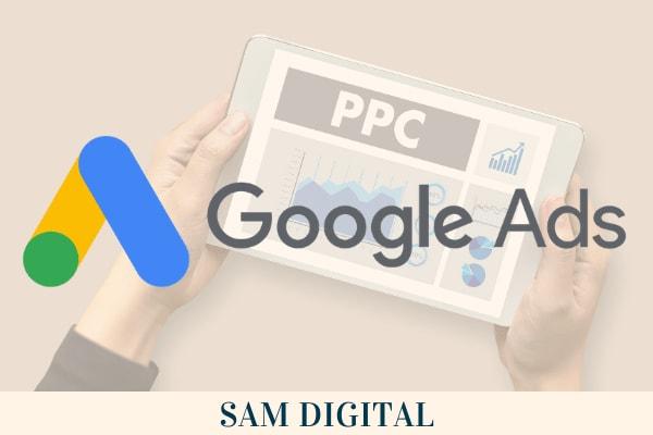 Portfolio for Google Ads - PPC Expert