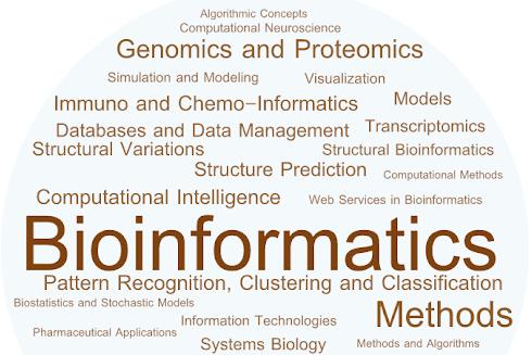 Portfolio for Bioinformatician- Data Analyst