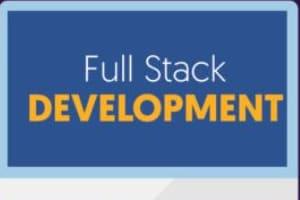 Portfolio for Full stack developer