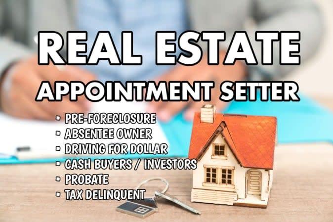 Portfolio for Virtual Assistant For Real Estate