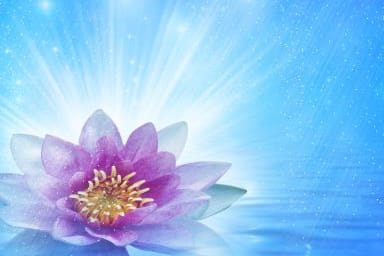 Portfolio for Spiritual Healing