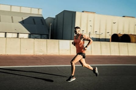 Portfolio for RUNNING - TRIATHLON COACH