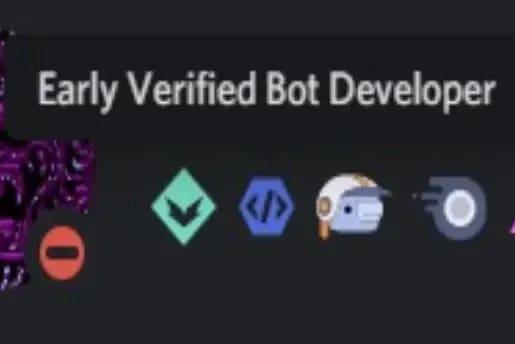 Portfolio for Discord Bot Development