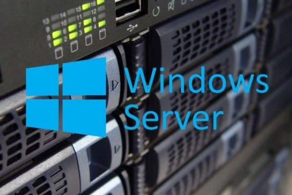 Portfolio for Windows Server Support and Maintenance