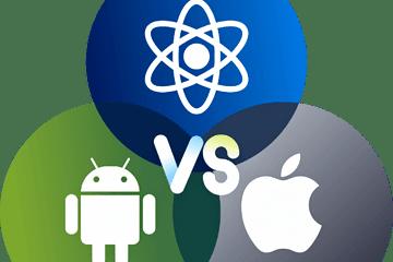 Portfolio for Expert Mobile App Developer(Swift | RN)